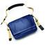 Brooks Barbican Shoulder Bag Canvas dark blue / black